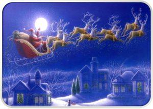 Joulun toivotus
